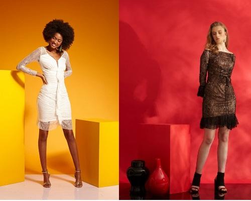 Toptan Kadın Elbiseleri