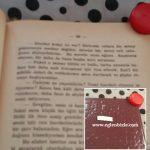 Pet Şişe Kapağı ile Kitap Ayracı Yapımı