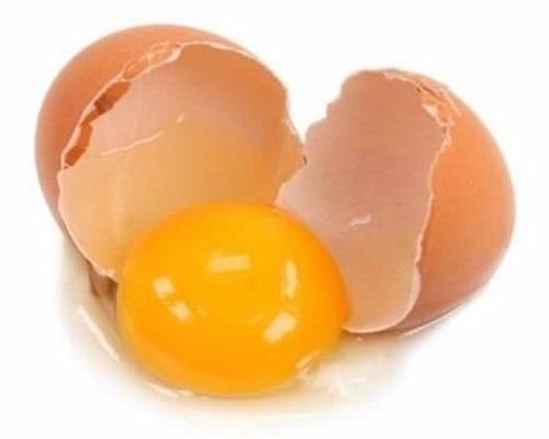 Yumurtanın Sarısı ve Beyazı Nasıl Ayrılır
