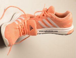 Spor Ayakkabı Nasıl Yıkanır-1