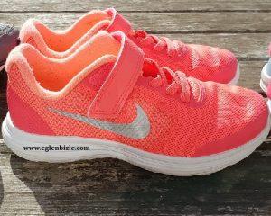 Spor Ayakkabı Nasıl Yıkanır