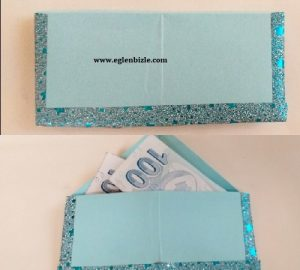 Kağıt Cüzdan