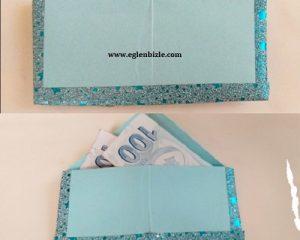 Kağıt Cüzdan Yapımı