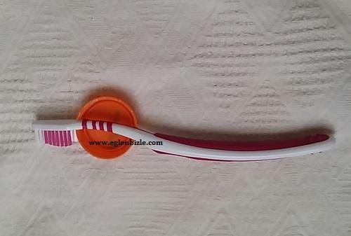 Diş Fırçası Tutacağı Yapımı