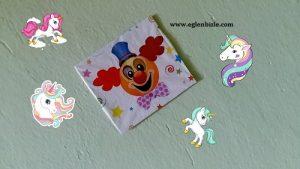 Çocuk Odası için Dekoratif Süs