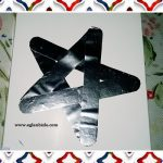 Cips Paketi ile Yıldız Yapımı
