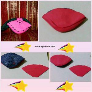 Oyuncak Çanta Yapımı Resimli Anlatım