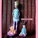 Barbie için Koltuk Yapımı