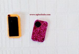 Minyatür Cep Telefonu