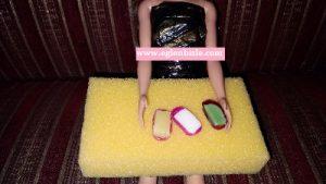 Minyatür Sabun