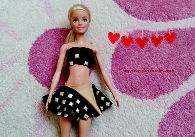 Barbie Kıyafet