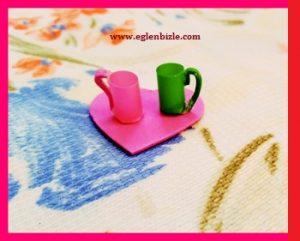 Minyatür Bardak