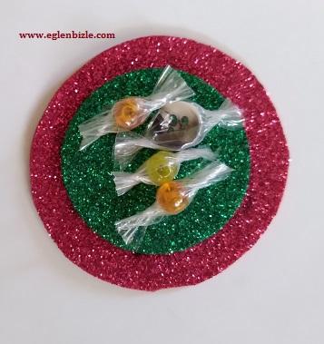 Minyatür Bayram Şekeri