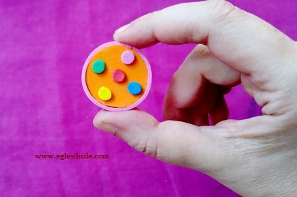 Minyatür Pop İt