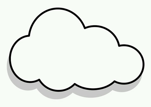 Bulut Sablonlari Eglen Bizle