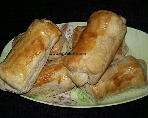 Milföy Hamurundan Börek Nasıl Yapılır